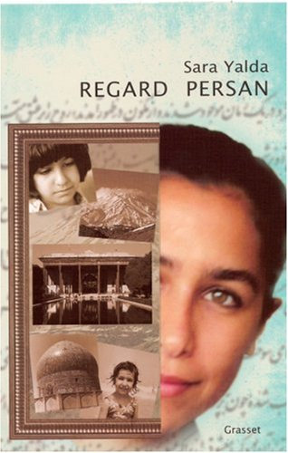 Regard persan