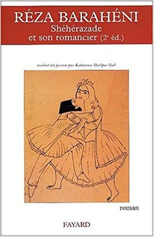 Shéhérazade et son romancier