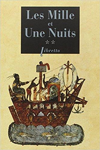 Les Mille et Une Nuits, Tome 2 : Les coeurs inhumains