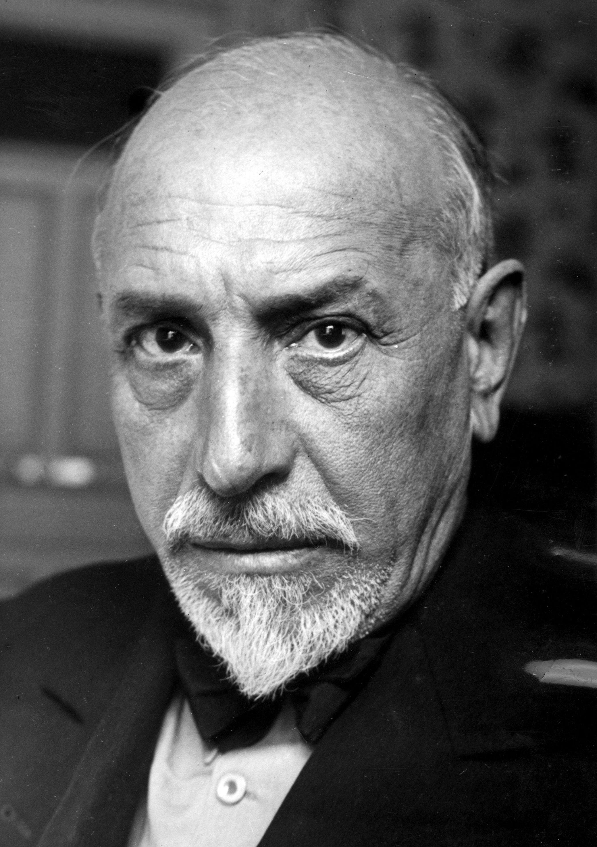 لوئیجی پیراندلو
