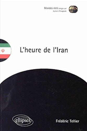 L'heure de l'Iran