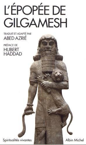 L'Epopée de Gilgamesh