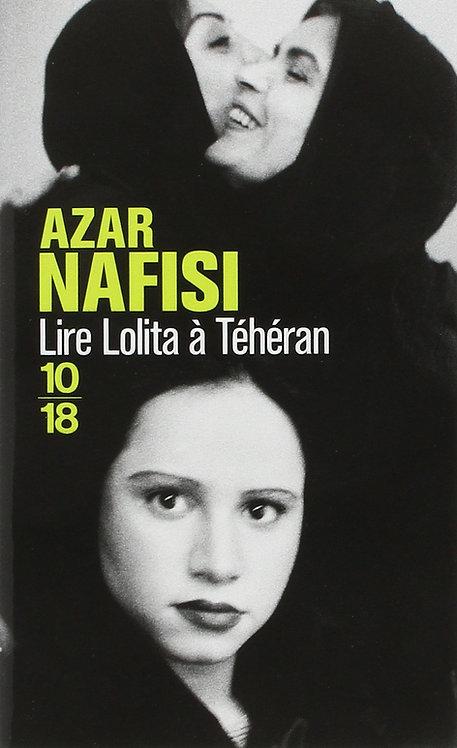 Lire Lolita à Téhéran (poche)