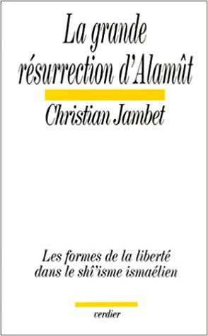 La Grande résurrection d'Alamût