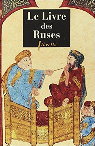 Le livre des ruses