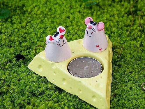 جاشمعی موش و پنیر