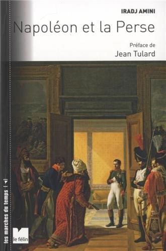 Napoléon et la Perse