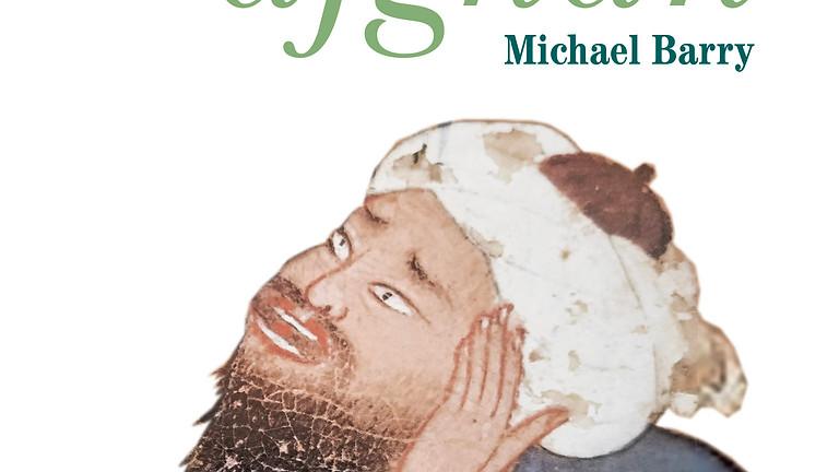 Rencontre avec Michael Barry autour de son dernier livre Le Cri afghan