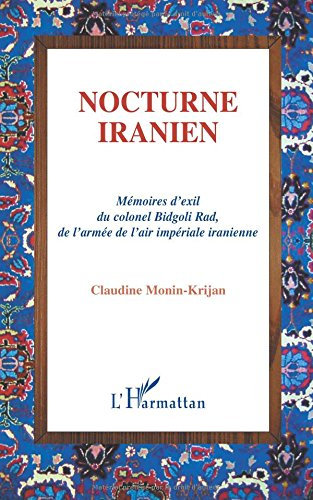 Nocturne iranien