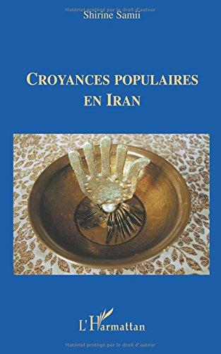 Croyances populaires en Iran