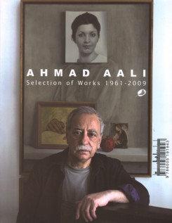 Ahmad Aali - Selection Of Works 1961-2009