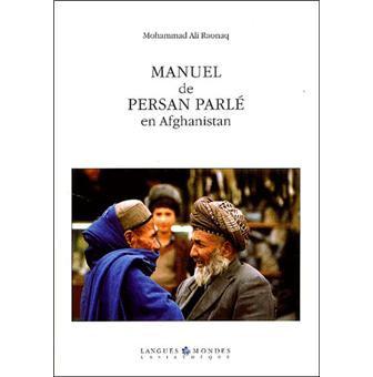 Manuel de persan parlé en Afghanistan