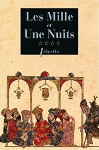 Les Mille et Une Nuits, Tome 4