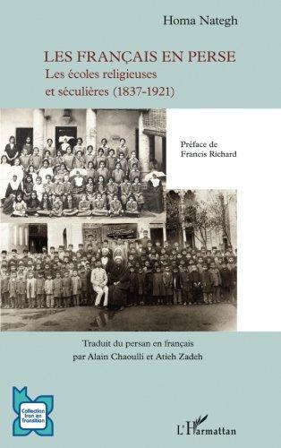 Les Français en Perse