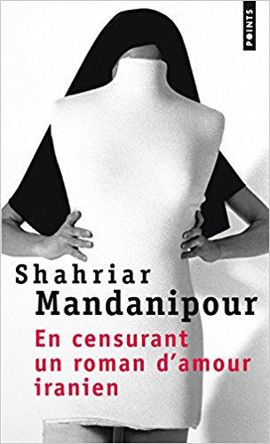 En censurant un roman d'amour iranien