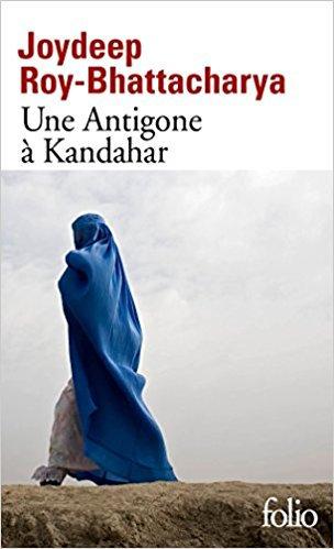 Une Antigone à Kandahar (poche)