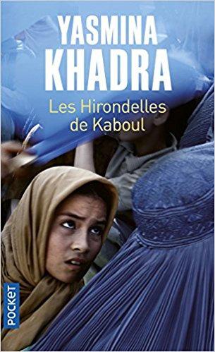 Les hirondelles de Kaboul (poche)