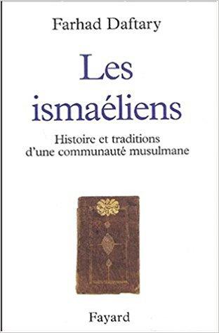 Les Ismaéliens