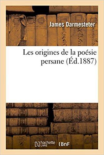 Les origines de la poésie persane
