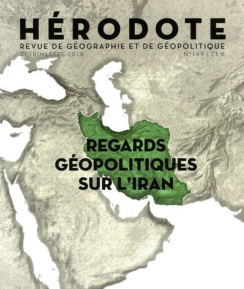 Regards géopolitiques sur l'Iran