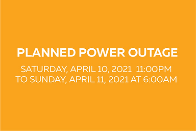 Planned Power Outage - Prosser Area