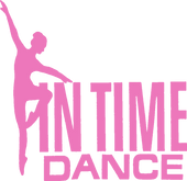 In Time Dance Logo