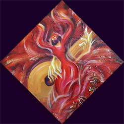 Flamenco - Sold