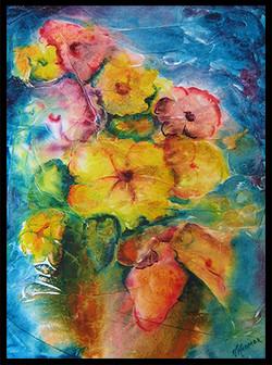 Bouquet - Sold