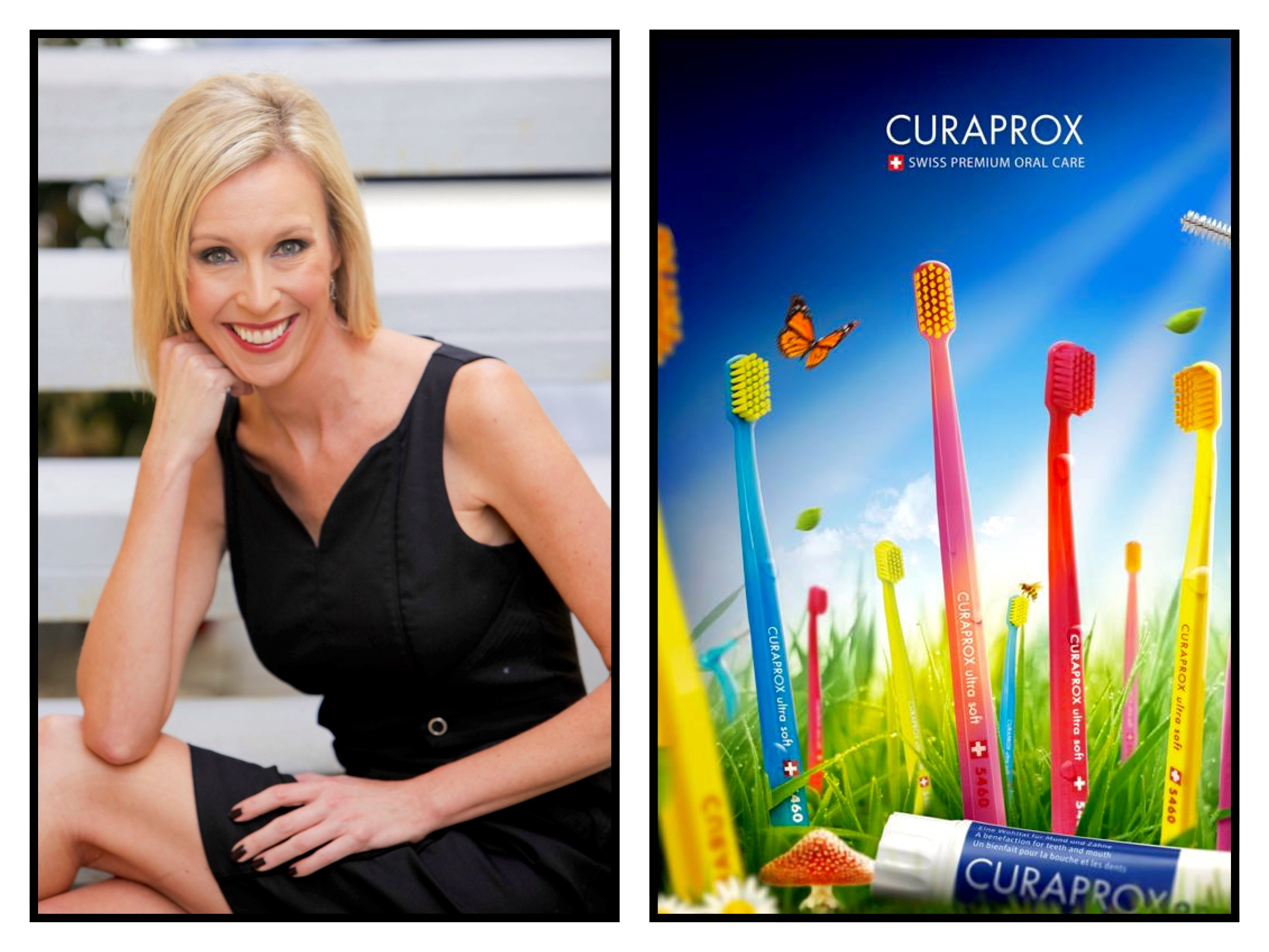 How Can Curaprox 1006 Help Oral Heal