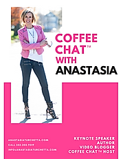 Coffee Chat Information