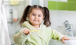 How to ACTUALLY Get Kids To Brush!