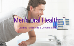 Men's Health & Oral Health