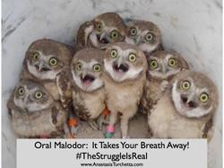 Bad Breath Survey!