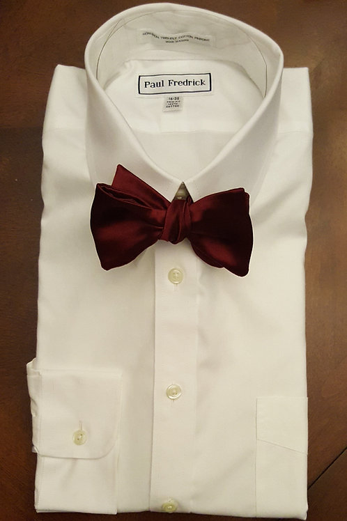 Kappa League Self-Tie Bow Tie