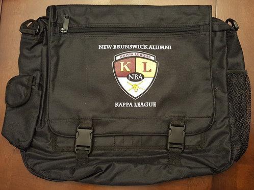 Kappa League Messenger Bag