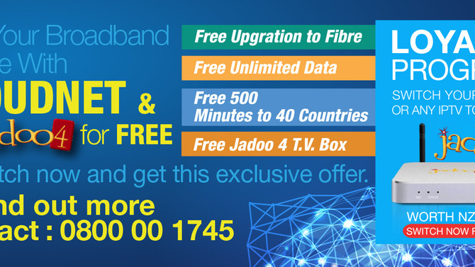 Hi Everyone Cloud net Nz is on Promotion and Giving this deal and if any one interested for this pla
