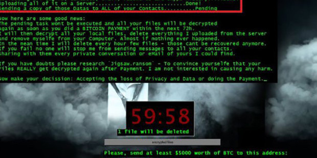 Juha Saarinen: The malware that outs your life on the Internet