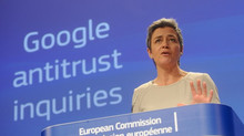 Big data is an antitrust issue too, says European Commissioner