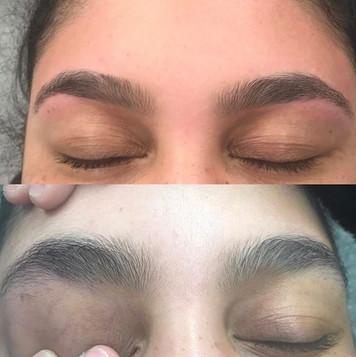 Brow Studio 7 Eyebrow Threading