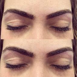 Brow Studio 7 Eyebrows Threading