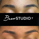 We take our brow game serious at #browst