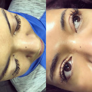 Beautiful Brows & Classic Lashes