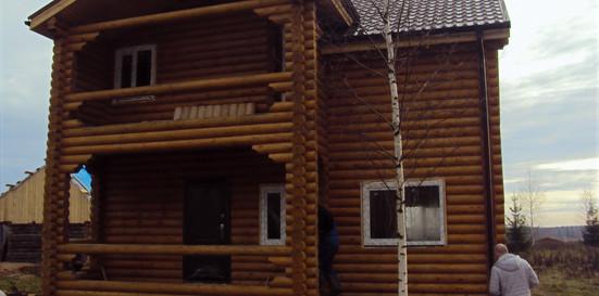 Проект дома DD-117.4
