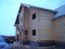 Проект дома DD-267,4