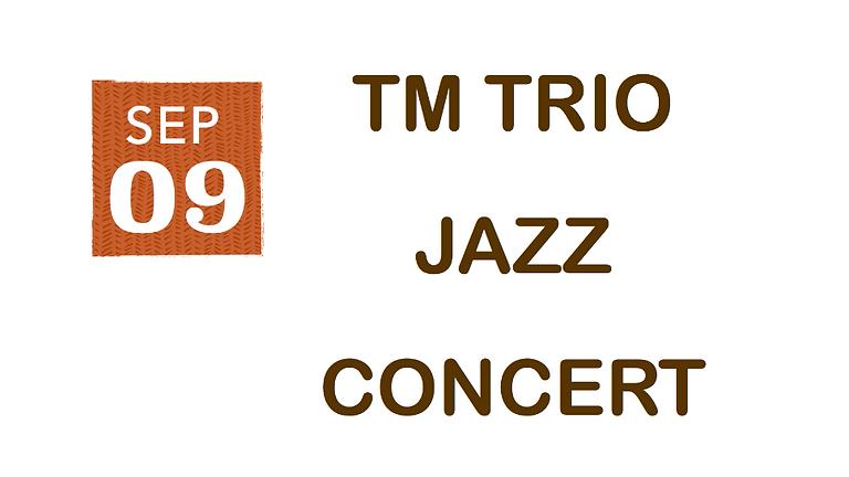 TM Jazz Concert