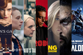 Top 7 Series to watch this week on Netflix, Prime, Apple TV+, and Disney+  (December 2020)