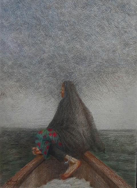 Hamid Pourbahrami   Water