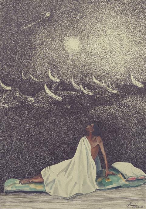 Hamid Pourbahrami | Watchmen of Waters