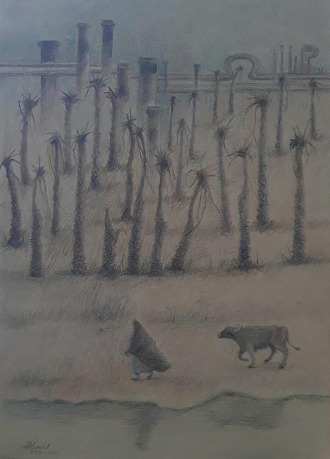 Hamid Pourbahrami | Recent Works