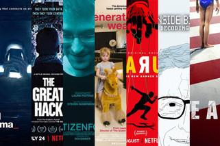 Top 7 Documentaries to watch this week on Netflix, Prime, Apple TV+, and Disney+  (December 2020)